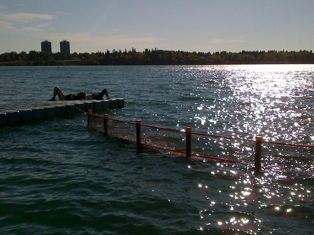 Marinas, Harbours and Waterways!